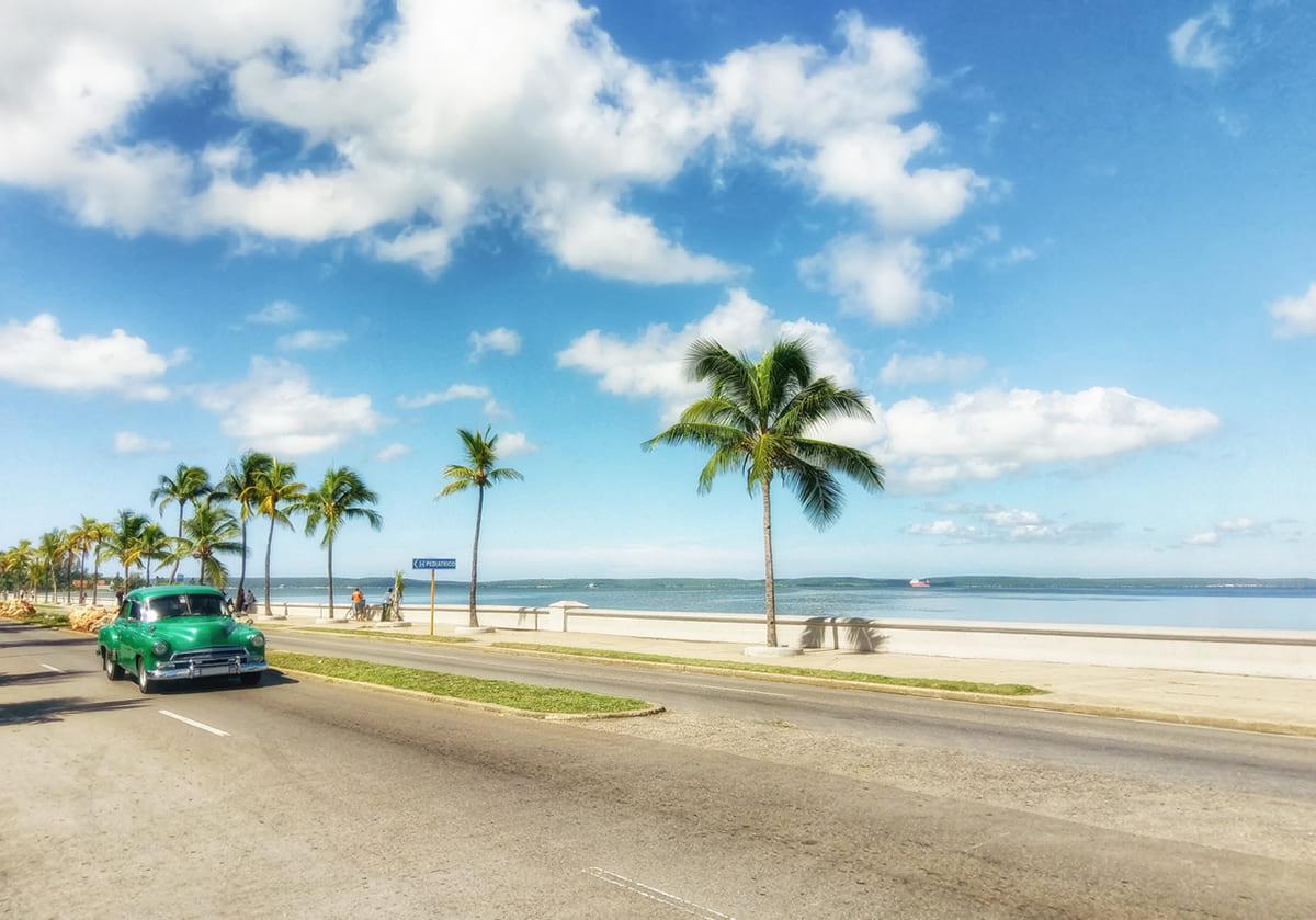 Cuba 航空券