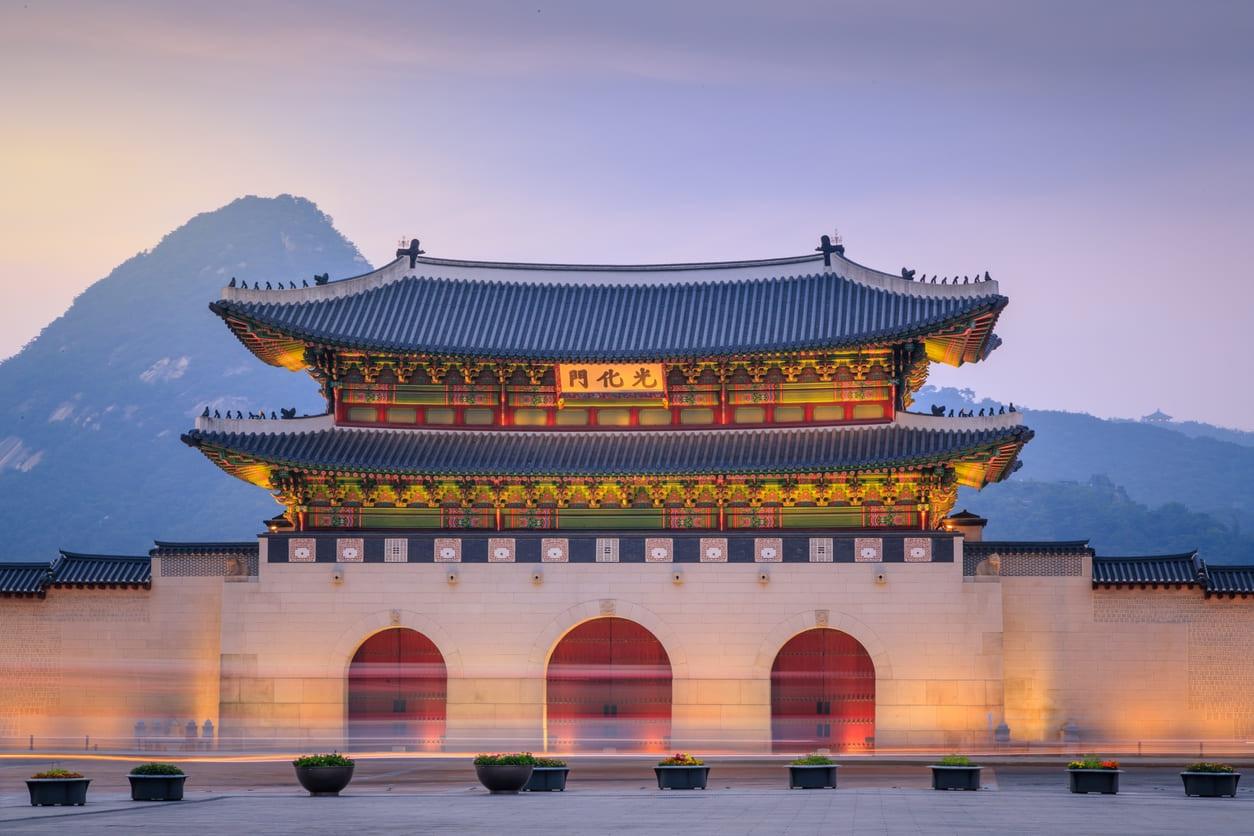 Corea Del Sur 航空券